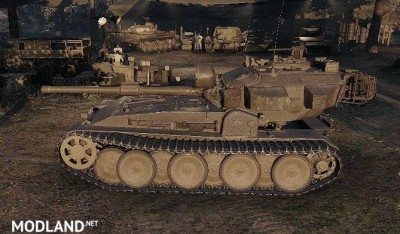 Skorpion G Remodel 1.0 [1.0.1], 1 photo